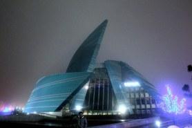 Astana, la capitale