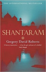 Shantaram, de Gregory David Roberts