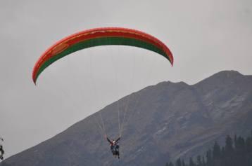 Trip à Manali, dans l'Himalaya
