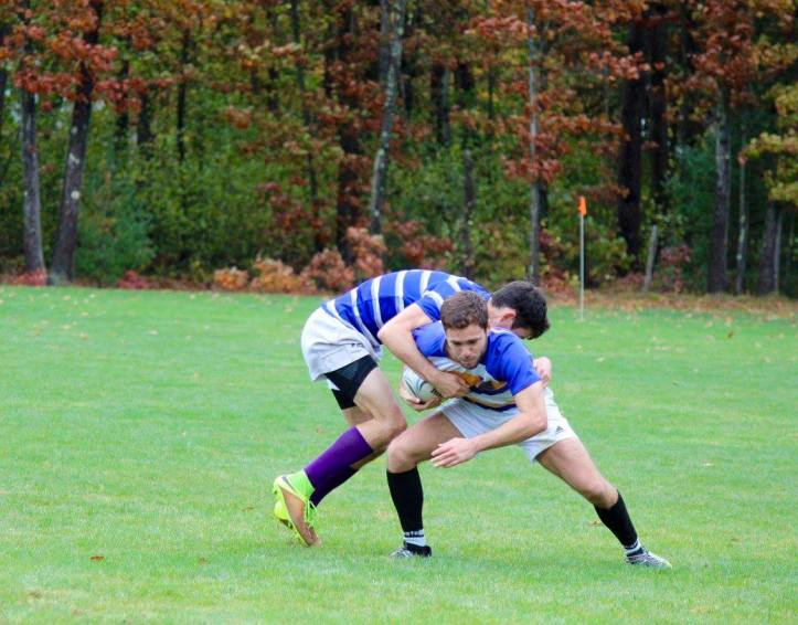 rugby 4 - Vincent Chamalé